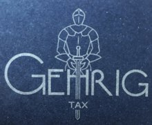 Supplier 4874 | Gehrig Tax