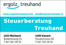 Supplier 5730 | ergolz treuhand GmbH